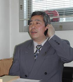沼田市議会議員 高柳かつみ